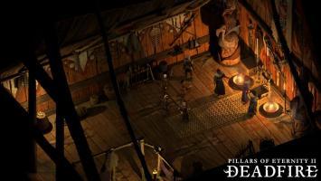 Pillars of Eternity 2 собрала уже более трех миллионов долларов в краудфандинге