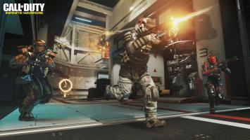 В эти выходные мультиплеер Call of Duty: Infinite Warfare будет бесплатным в Steam