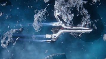 Объявлены системные требования Mass Effect: Andromeda