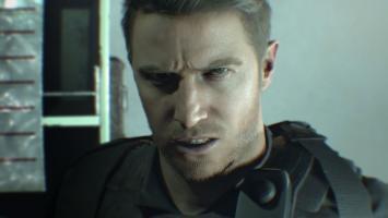 Крис Редфилд вернется в Resident Evil 7