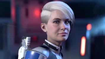 """В Mass Effect: Andromeda вас ждет """"эротическое космическое порно"""""""