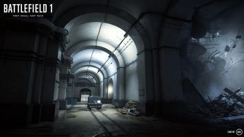 В Battlefield 1 замечены намеки на зомби