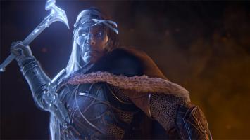 Состоялся официальный анонс Middle-earth: Shadow of War