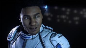 Кастомизация оружия в новом трейлере Mass Effect: Andromeda