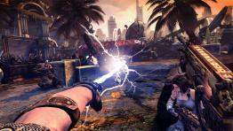 Новый сюжетный трейлер Bulletstorm: Full Clip Edition и геймплей в 4K