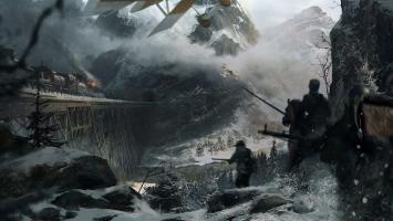 Новые дополнения для Battlefield 1 отправят игроков в Россию, Бельгию и Турцию