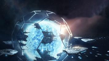 Объявлена дата релиза дополнения Utopia для космической стратегии Stellaris