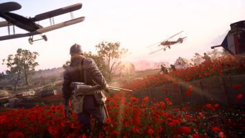 На этих выходных Battlefield 1 будет бесплатной на PC и Xbox One