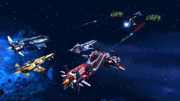 Star Conflict Heroes вышла на Android