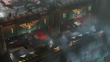 Миры войны в новом трейлере Warhammer 40.000: Dawn of War 3