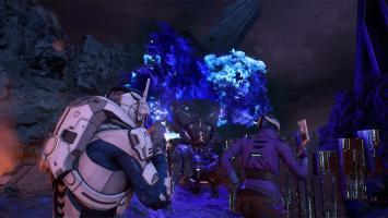Мультиплеерное тестирование Mass Effect: Andromeda не состоится
