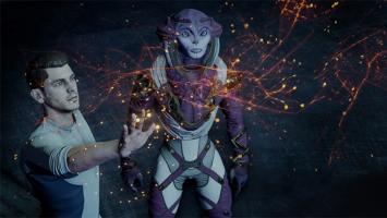 Новая информация о развитии персонажей и любовных романах в Mass Effect: Andromeda
