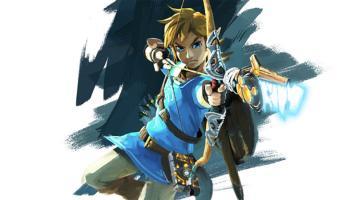 The Legend of Zelda: Breath of the Wild попала в десятку игр с наивысшими оценками от прессы