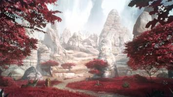 Семь основных планет для новой колонии человечества в ролике Mass Effect: Andromeda