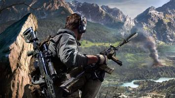 Релиз Sniper: Ghost Warrior 3 отложен в третий раз