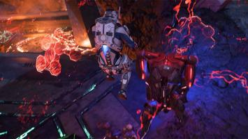 Пострелизные мультиплеерные карты для Mass Effect: Andromeda будут бесплатными