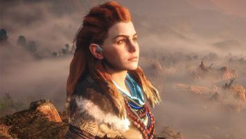 Старт Horizon: Zero Dawn стал крупнейшим среди новых проектов на PS4