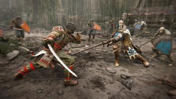 В сеть попала информация о первой паре DLC-персонажей для For Honor