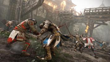 """Ubisoft будет бороться с """"афкшниками"""" в For Honor"""