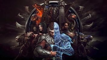 Геймплейный ролик Middle-earth: Shadow of War