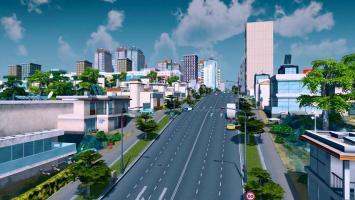 Разработчики Cities: Skylines отметили успехи в продаже бесплатным DLC