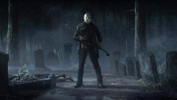 Убийственный трейлер Friday the 13th: The Game