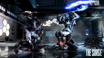 Релиз хардкорной RPG The Surge состоится в мае