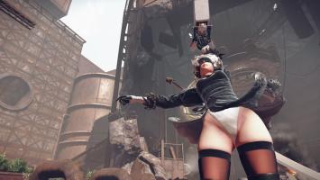 PC-игроки уже могут присоединиться к поклонникам NieR: Automata ради сюжета