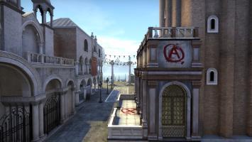В Counter-Strike: Global Offensive появилась новая Италия