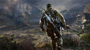 Братишку потерял. Превью Sniper: Ghost Warrior 3