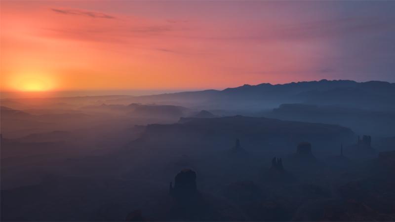 Моддеры переносят карту из оригинальной Red Dead Redemption в GTA 5 на PC