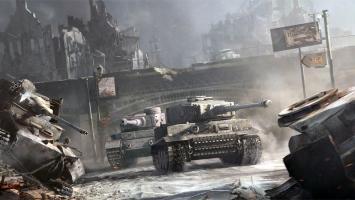 Большой стрим с разработчиками World of Tanks о грядущих изменениях в игре