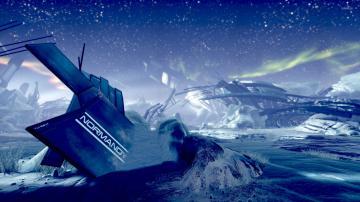 Как это было: вспоминаем лучшие моменты трилогии Mass Effect (спойлеры)
