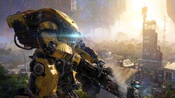 """30 марта выходит бесплатное обновление """"Новая колония"""" для Titanfall 2"""