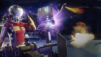 Оружие, способности и их комбинации в трейлере Prey
