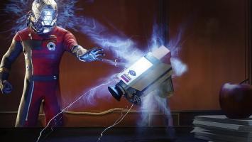 Игры со сверхспособностями в геймплейном ролике Prey
