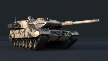 В War Thunder появятся современные боевые танки и вертолеты