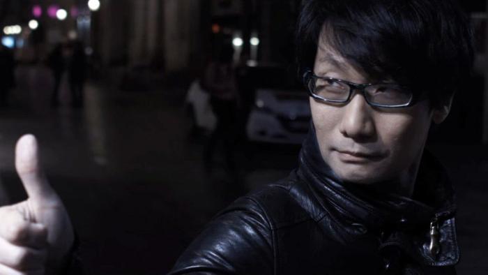Konami станет издателем Death Stranding от Хидео Кодзимы