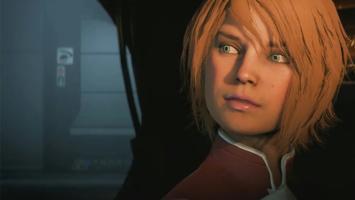Новый патч Mass Effect: Andromeda исправляет гротескные лица персонажей