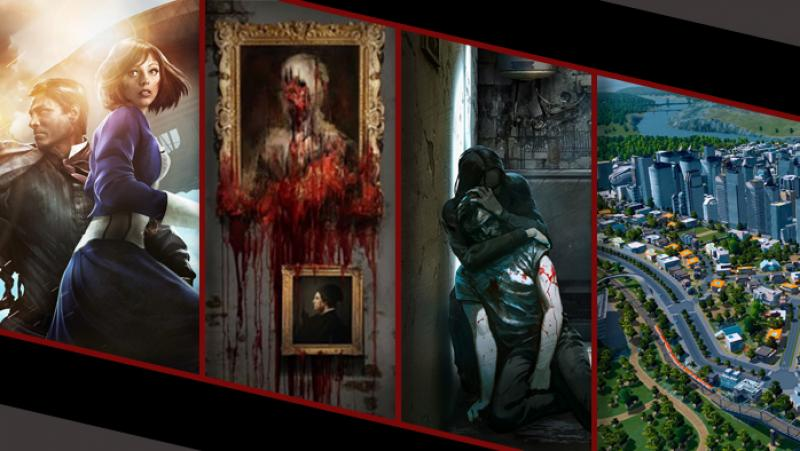 Каталог призов PlayGround.ru пополнился годными играми для Steam