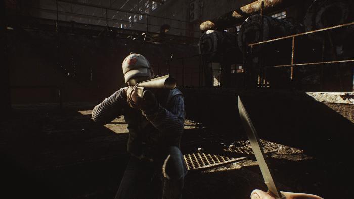 Разработчики Escape from Tarkov добавили возможность играть за мародеров