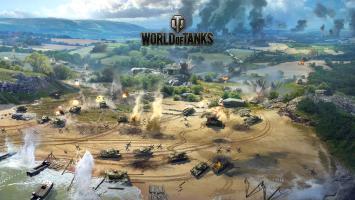 Для World of Tanks разрабатывается новый игровой режим