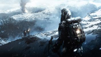Трейлер Frostpunk - новой игры от создателей This War of Mine