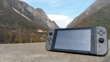 Ты не поймешь, пока не лизнешь: обзор Nintendo Switch