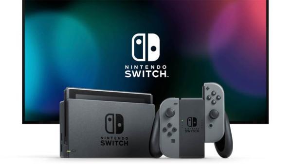 За первый месяц Nintendo продала 2,4 миллиона консолей Switch