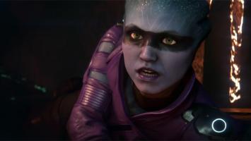 Персонажи Mass Effect: Andromeda могут быть красивыми