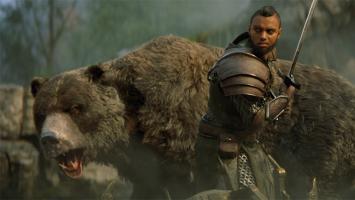 Геймплейный трейлер класса Смотритель из The Elder Scrolls Online: Morrowind