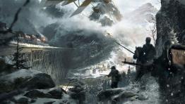Русское лето в Battlefield 1 и другие интересности