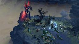 Анализ мультиплеера в геймплейном ролике Warhammer 40.000: Dawn of War 3
