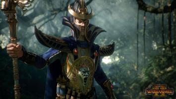 Разработчики Total War: Warhammer 2 прокомментировали дебютный трейлер игры